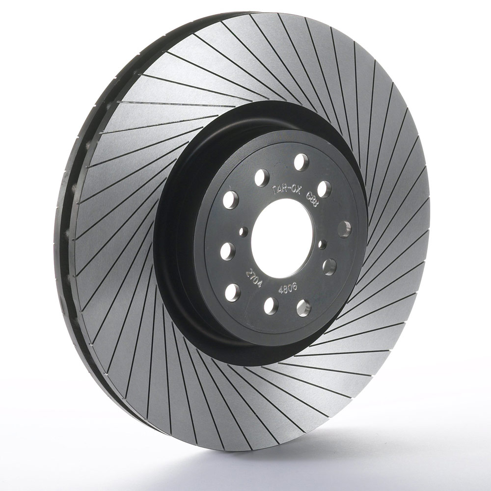 Tarox G88 Discs