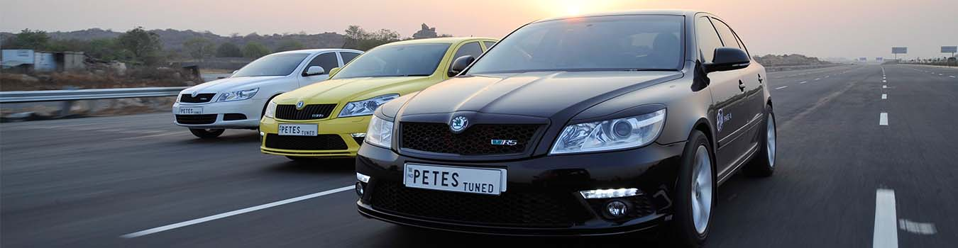 Mobile - Pete's Automotive Products Pvt Limited